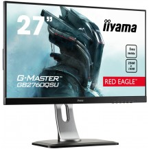 "Monitor iiyama G-MASTER GB2760QSU-B1 27"" RED EAGLE 1ms 144Hz WQHD FreeSync"