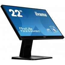 Dotykový monitor iiyama ProLite T2252MSC-B1 22'' FULL HD LED IPS