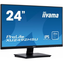 Monitor iiyama ProLite XU2492HSU-B1 24'' FULL HD LED IPS