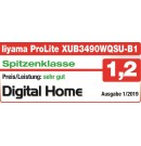 Digital Home DE 01/2019 XUB3490WQSU-B1